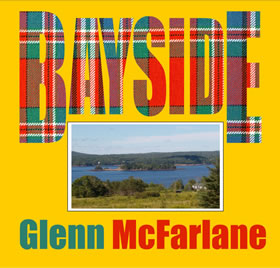 Cover of Bayside CD